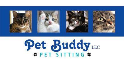 Pet Buddy Pet Sitting